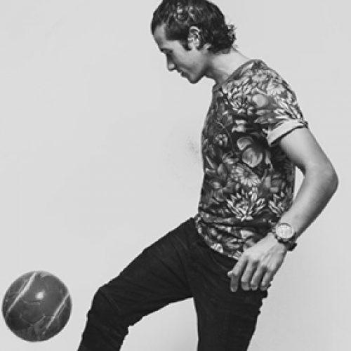 Freestyler Josh