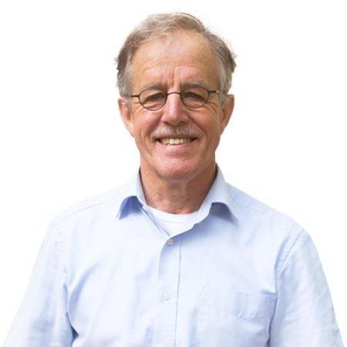 Gerard van der Schee