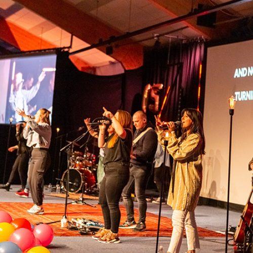 Heartbeat Worship