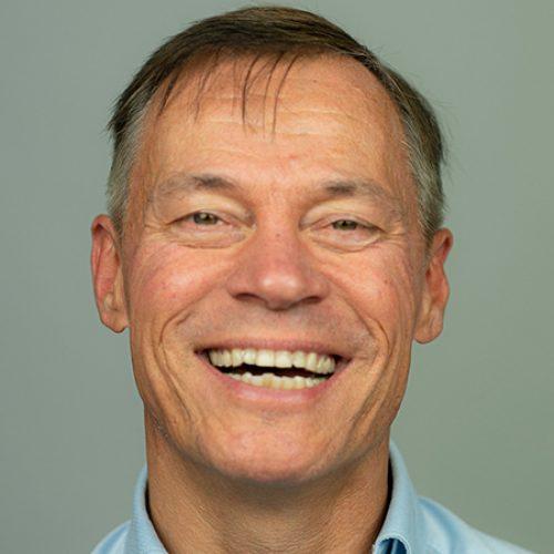 Danny van der Giessen