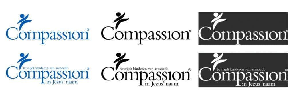 logos compassion