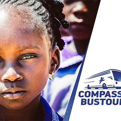 Compassion bustour